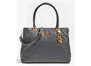 Guess Bags - Destiny Society Carry All Black