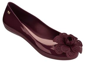 Zaxy Shoes - Pop Garden Berry