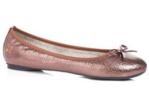Butterfly Twists Shoes - Penelope Bronze