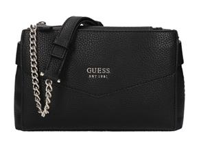 Guess Bags - Colette Girlfriend Mini XBody Black