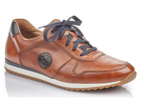Rieker Shoes - 19313 Tan