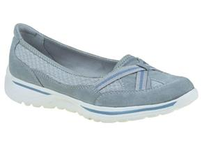Earth Spirit Shoes - Lakeland Grey