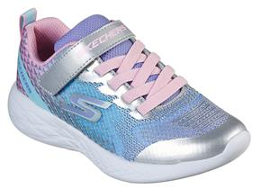 Skechers Shoes - Go Run 600 82080 Silver Multi