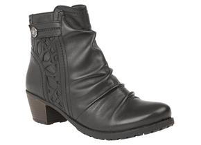 Lotus Boots - Maples Black