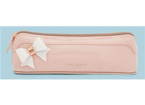 Ted Baker Pencil Case - Everlee Bow Rose Gold