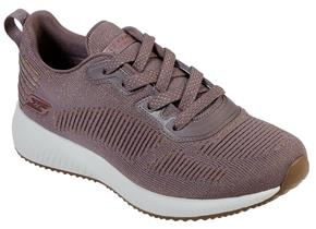 Skechers Shoes - Bobs Squad 31347 Mauve
