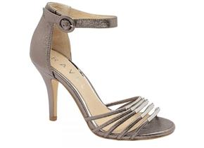 Ravel Shoes - Fayette Pewter