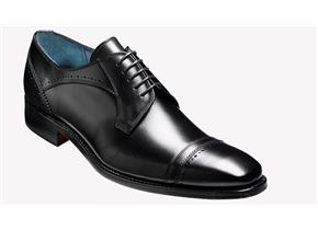 Barker Shoes - Blake Black