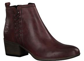 Marco Tozzi Boots - 25320-31 Burgundy