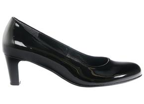 Gabor Shoes - Vesta 65-200 Black Patent