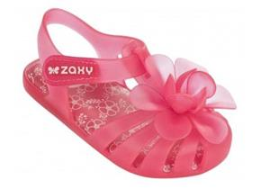 Zaxy Shoes - Baby Bloom Pink