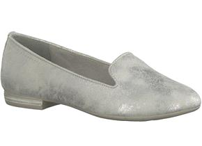 Marco Tozzi Shoes - 24235-22 - Light Grey Print