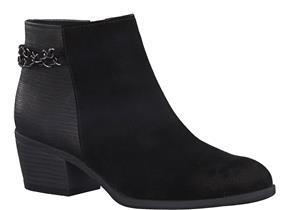 Marco Tozzi Womens Boots - 25317-31 Black