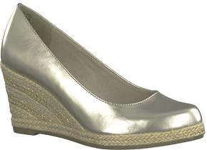 Marco Tozzi Shoes - 22440-22 - Platinum Patent