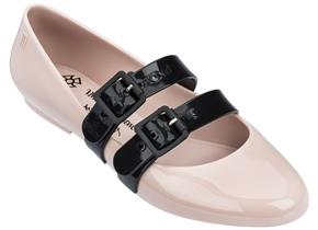 Vivienne Westwood + Melissa Shoes - VW Doll Blush