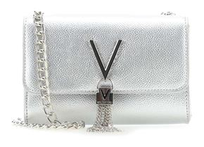 Valentino Bags - Divina VBS1R403G Silver