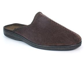 Goodyear Slippers - Witham Brown