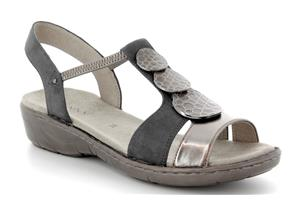 Ara Sandals - Koregi 57287 Metallic
