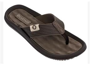 Cartago Sandals - Dunas Brown