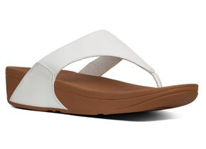 FitFlop™ Sandals - Lulu™ Urban White