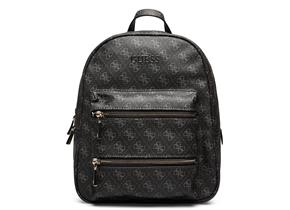 Guess Bags - Caley Backpack Black