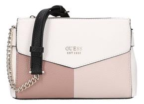 Guess Bags - Colette Girlfriend Mini XBody Stone Multi