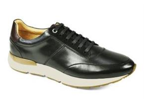 Azor Shoes - Calabria Black