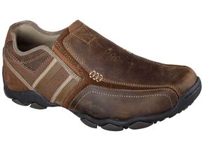 Skechers Shoes - 64275 Diameter Brown