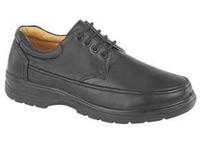 Pettits Shoes - Scimitar M824 Black