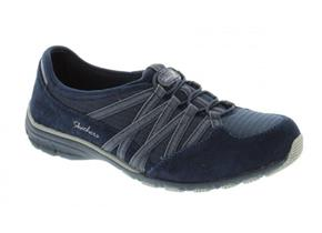 Skechers Shoes - Conversations 22551 Navy