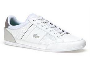 Lacoste Trainers  - Chaymon 316 White