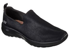 Skechers Shoes - Go Walk Joy Gratify 15612 Black