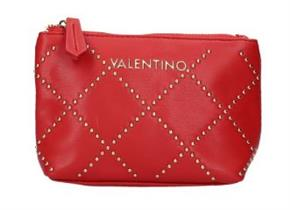 Valentino Make-Up Case - Mandolino VBE3KI514 Red
