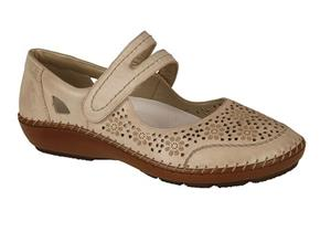 Rieker Shoes - 44875 Beige