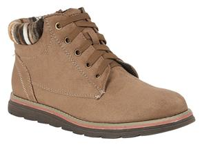 Lotus Womens Boots - Sequoia ULB047 Stone