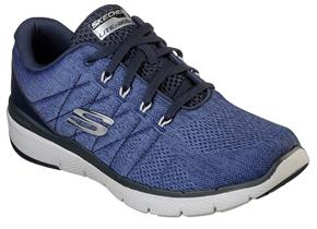 Skechers Shoes - Flex Adv 3.0 52957 Navy