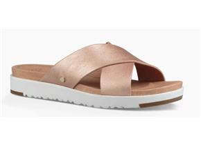 Ugg Sandals - Kari 1092669 Metallic Rose Gold