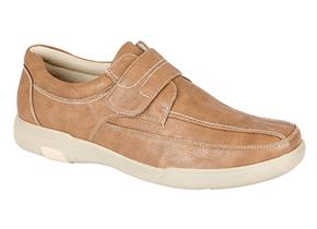 Pettits Shoes - M520 Tan