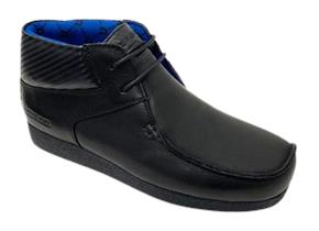 Deakins Shoes - Camden Black