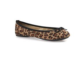 Butterfly Twists Shoes - Cleo Leopard