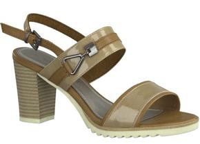 Marco Tozzi Sandals - 28704-20 Taupe