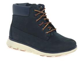 Timberland Boots - CA217A Killington Youth Navy
