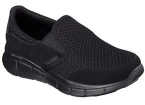 Skechers Shoes - 51509 Equaliser Black