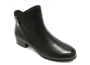 Canal Grande Boots - Amelie Black