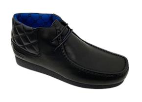 Deakins Shoes - Ealing Black
