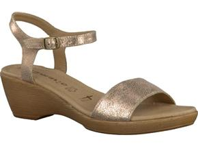 Tamaris Sandals - 28339-28 Rose Gold