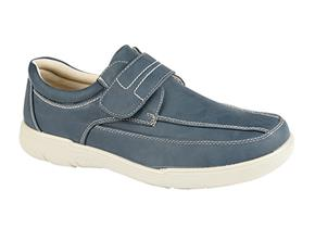 Pettits Shoes - Scimitar M520 Navy