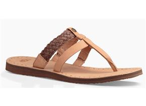 Ugg Sandals - Audra 1018579 Brown