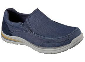 Skechers Shoes - 65195 Superior 2.0 Navy