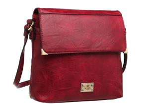 Bessie Bags - BW2630 Red